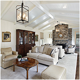 Fieldcrest Builders - Living Areas